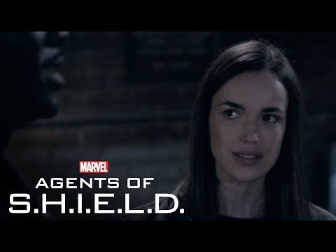 Save Fitz - Marvel's Agents of S.H.I.E.L.D. Season 4, Ep. 20