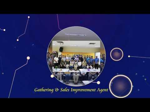 Video Menjadi Mitra Jasa Kurir Express NCS