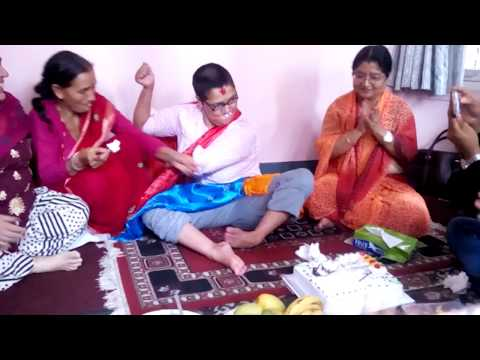 Video Jhamak Ghimire's Birthday celebration। साहित्यकार झमक घिमिरे जन्मदिन मनाउँदै download in MP3, 3GP, MP4, WEBM, AVI, FLV January 2017