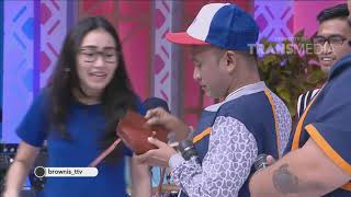 Video BROWNIS - Ini dia Dian, Penyanyi Lagu Su Sayang yang Lagi Viral (31/10/18) Part 1 MP3, 3GP, MP4, WEBM, AVI, FLV April 2019