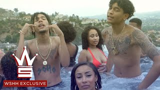 Trill Sammy & Dice Soho She Said rap music videos 2016