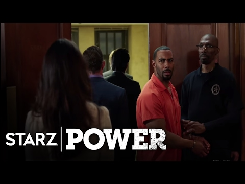 Power Season 4 Teaser