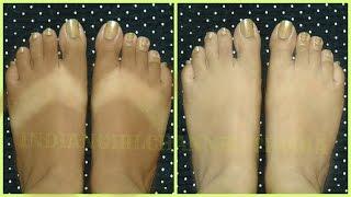 Skin whitening home remedy 100% effective