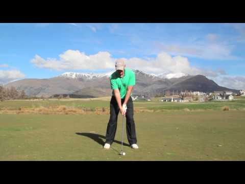 GOLF LESSONS: 5 of 10 MASTERING THE CORRECT SEQUENCE FOR YOUR DOWNSWING