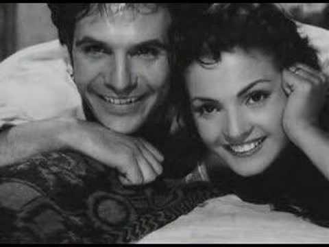 Carmen Sevilla & Francisco Rabal  -