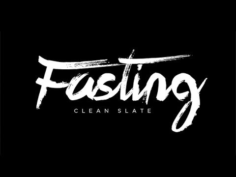 Jentezen Franklin – Fasting: Clean Slate