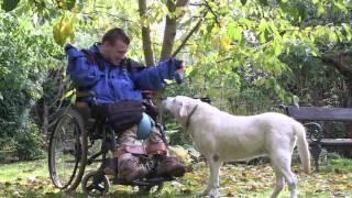 """Video Milli Janatková - """"Asistenční"""" - hudební poděkování"""