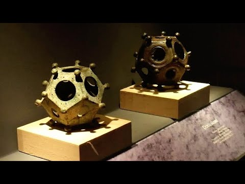 12 Most Amazing Unbelievable Artifacts Of The Ancient World