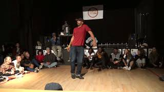 Damon – ClashCPH Battle 2017 Judge Demo (Another angle)