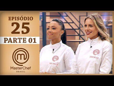 FINAL MASTERCHEF BRASIL (22/08/2017)   PARTE 1   EP 25   TEMP 04