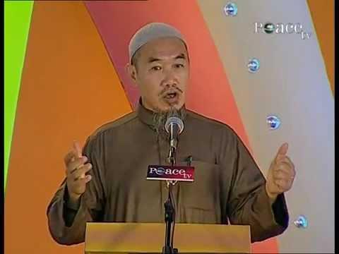 [Islam in Focus] Muhammad (PBUH) Mercy to Mankind by Sheikh Hussain Yee – Peace TV