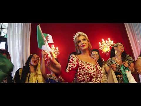 | DJ Kayz feat. Souf & Mounir Kidadi - Beaute Algerienne