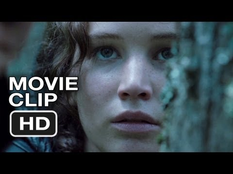 TheHungerGamesMovie - The Hunger Games #9 Movie CLIP - Tracker Jackers (2012) HD Movie Visit The Hunger Games Fansite CHANNEL!: http://bit.ly/ACYKSI SUBSCRIBE to The Hunger Games ...