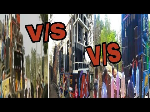 Video Winner A1 sur master band and ganesh band vs looser rocky star band (use head phones) download in MP3, 3GP, MP4, WEBM, AVI, FLV January 2017