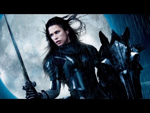 Underworld: Rise of the Lycans (2009) Trailer