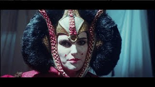 Natalie Portman Is Back With A Bad Ass Sequel To Her SNL Rap