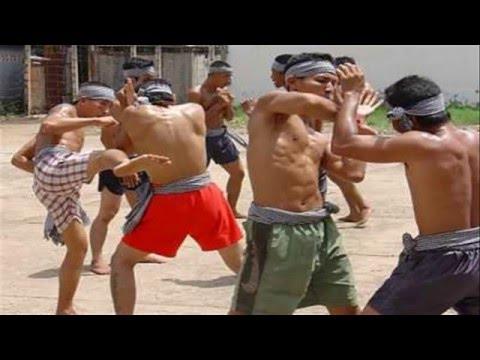 10 Deadliest Martial Art Systems