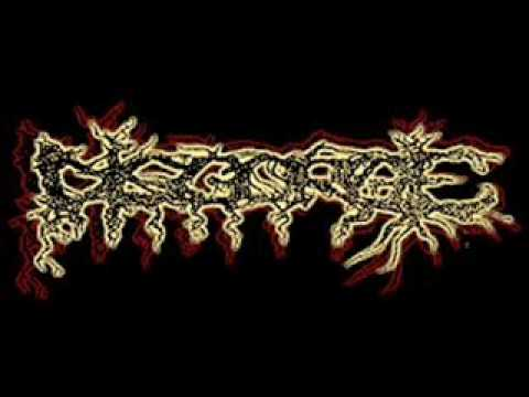 Disgorge (MEX) Haemorphy Endarteriectomized Punzed Eozinophile online metal music video by DISGORGE