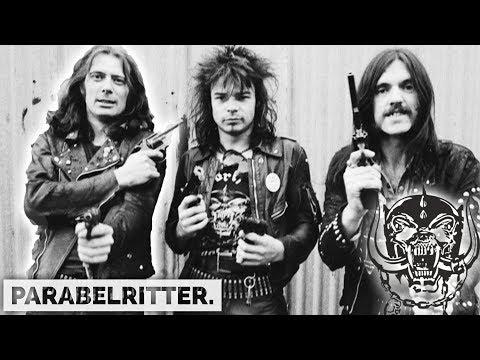 Download MOTÖRHEAD ist TOT! Gitarrist Eddie Clarke stirbt mit 67 | Parabelritter HD Mp4 3GP Video and MP3