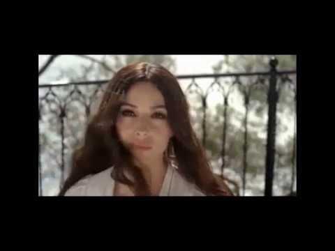 Cisowianka Perlage: Monica Bellucci