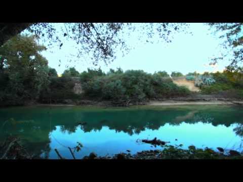 Cuevas de San Marcos: El pantano de Iznájar