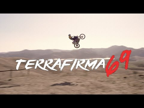 Ronnie Mac - Terrafirma 69