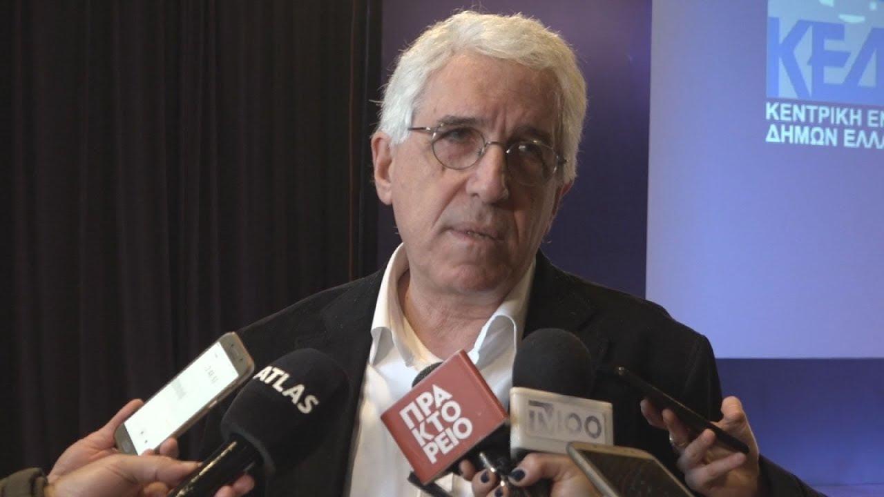 """Ν. Παρασκευόπουλος: """"Με αυτή τη συμφωνία είμαστε καλύτερα από ό,τι ήμασταν προηγουμένως"""""""