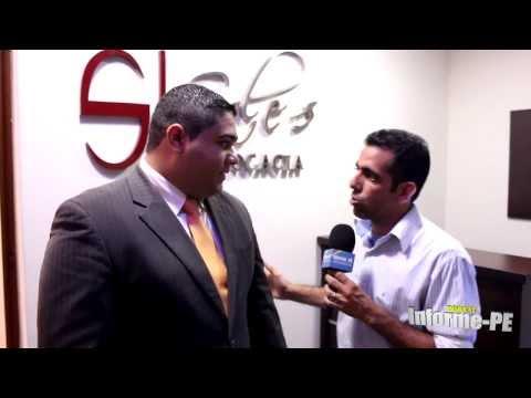 [Informe-PE] - Inauguração do escritório da Sales Advocacia em Paulista