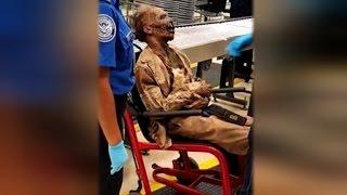 TSA Calls 'Texas Chainsaw Massacre' Corpse Weirdest Thing At Airport Security