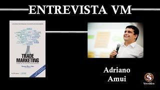 Entrevista com Adriano Amui