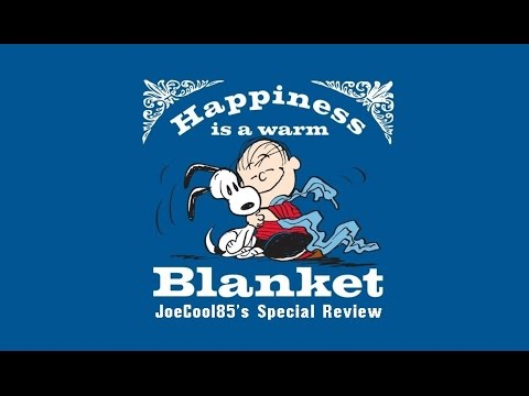 Happiness Is A Warm Blanket, Charlie Brown (2011): Joseph A. Sobora's Special Review
