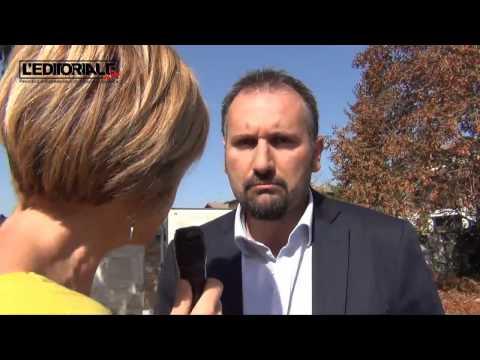 Guido Liris e l'opposizone
