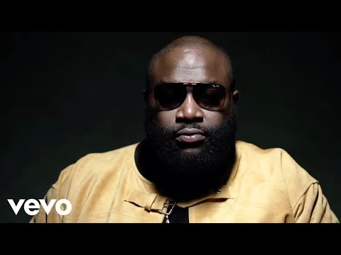 Rick Ross feat. Usher – Touch 'N You