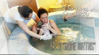 Video Celebrating Homebirth - Our Lives, Our Births - Ep. 2 MP3, 3GP, MP4, WEBM, AVI, FLV Maret 2019
