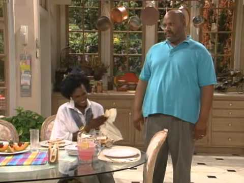 The Fresh Prince of Bel-Air - 3x01 - Will's Hip Hop Entrance