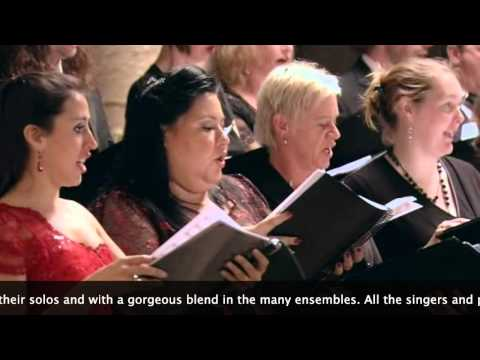 Vivaldi, Vespro a San Marco Beatus Vir Psaume 111, RV 795 - Gloria