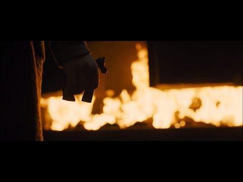 Blade Runner 2049 - Wooden Horse Memory Scene [HD]