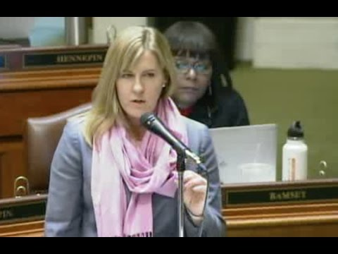 "No Apology For ""White Male"" Comment By MN Dem House Leader"
