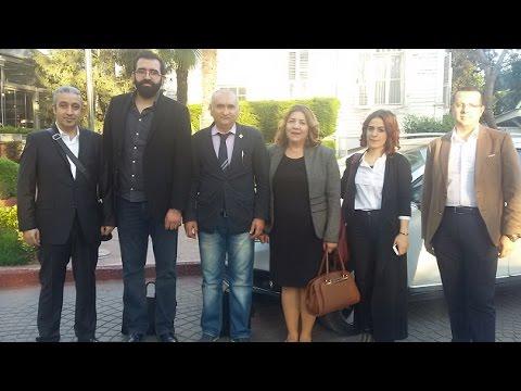 Gündem Özel bölüm 01 Yükselen Türkiye Platformu