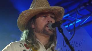 <b>Karl Blau</b>  Live  The Other Voices Electric Picnic3/9/2016