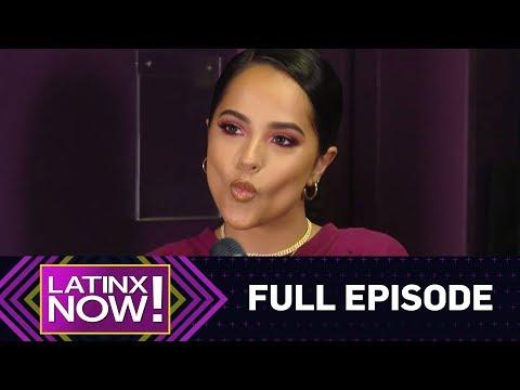 Rihanna, Becky G, J Balvin and More - Full Episode | Latinx Now! | E! News