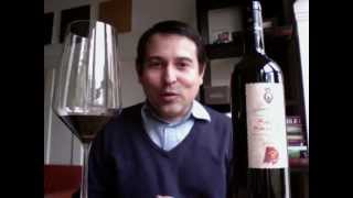 Salice Salentino Italy  City new picture : Leone de Castris Salice Salentino - 2007 - 9.0 - James Meléndez / James the Wine Guy