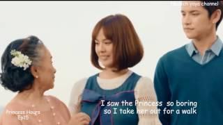 Video Princess Hours Thailand Ep 15 English sub ll I am here, Princess will not be bored MP3, 3GP, MP4, WEBM, AVI, FLV Desember 2017