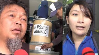 Video UDUNAN KOIN BOBOTOH UNTUK DENDA PSSI #SAVEROHINGYA MP3, 3GP, MP4, WEBM, AVI, FLV November 2018