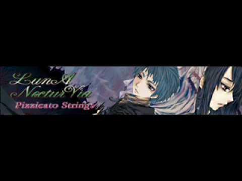 Pizzicato Strings - LunA NocturVia