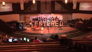 Worship Center Time Lapse
