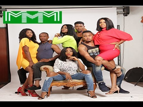 MMM Saga - Latest 2017 Nollywood/Ghallywood Movie