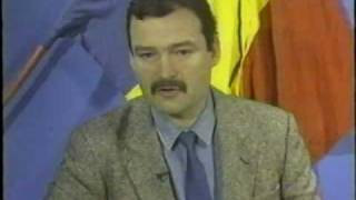 Ceausescu execution ITN 1989