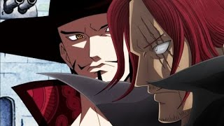 Download Video One Piece Theory - Is Mihawk shanks's Secret Crew Member? MP3 3GP MP4