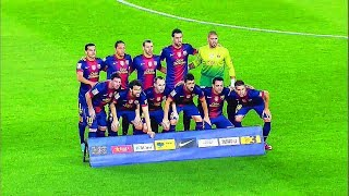 Video FC Barcelona ● 30 Goals Impossible to Forget [ & Repeat ] ||HD|| MP3, 3GP, MP4, WEBM, AVI, FLV Oktober 2018